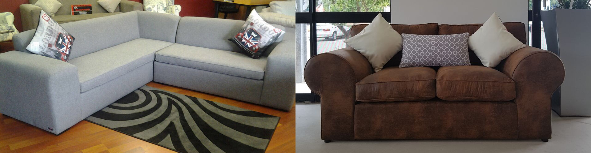 Lazeee Lounges Eastern Cape Designer Sofas We Are
